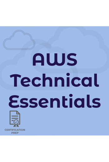 Amazon Web Services Certifications - AWS Technical Essentials