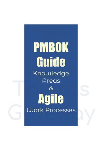 PMBOK Guide Knowledge Areas...