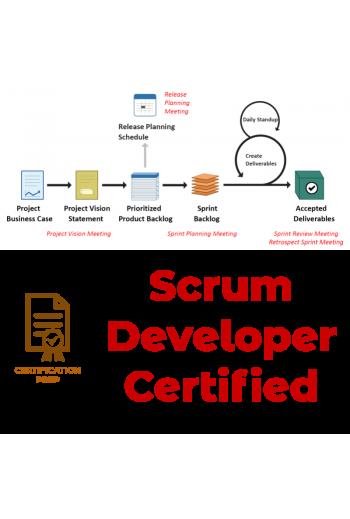 Scrum Developer Certified (SDC)