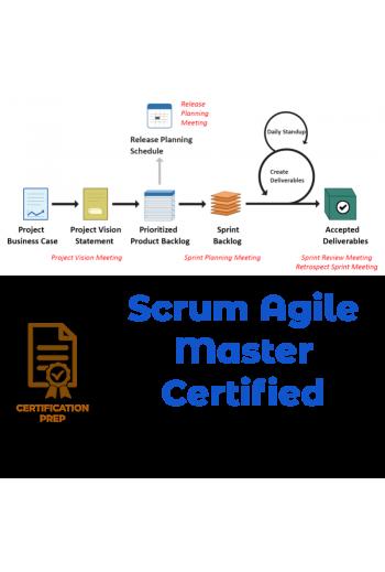 Scrum Agile Master...