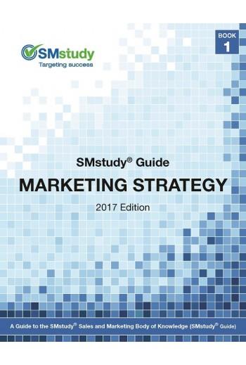Marketing Strategy Body of...