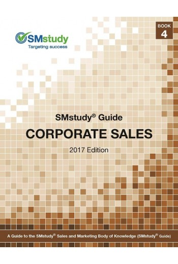Corporate Sales Body of Knowledge Guide