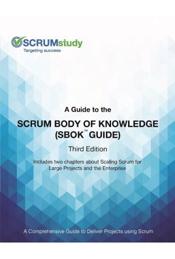 Scrum Body of Knowledge Guide, 3rd edition.