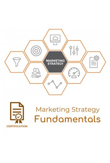 Certified Marketing Strategy Fundamentals