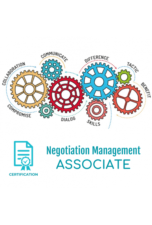 Certified Negotiation Management Associate