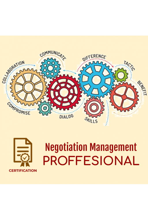 Certified Negotiation Professional (NCN-P)